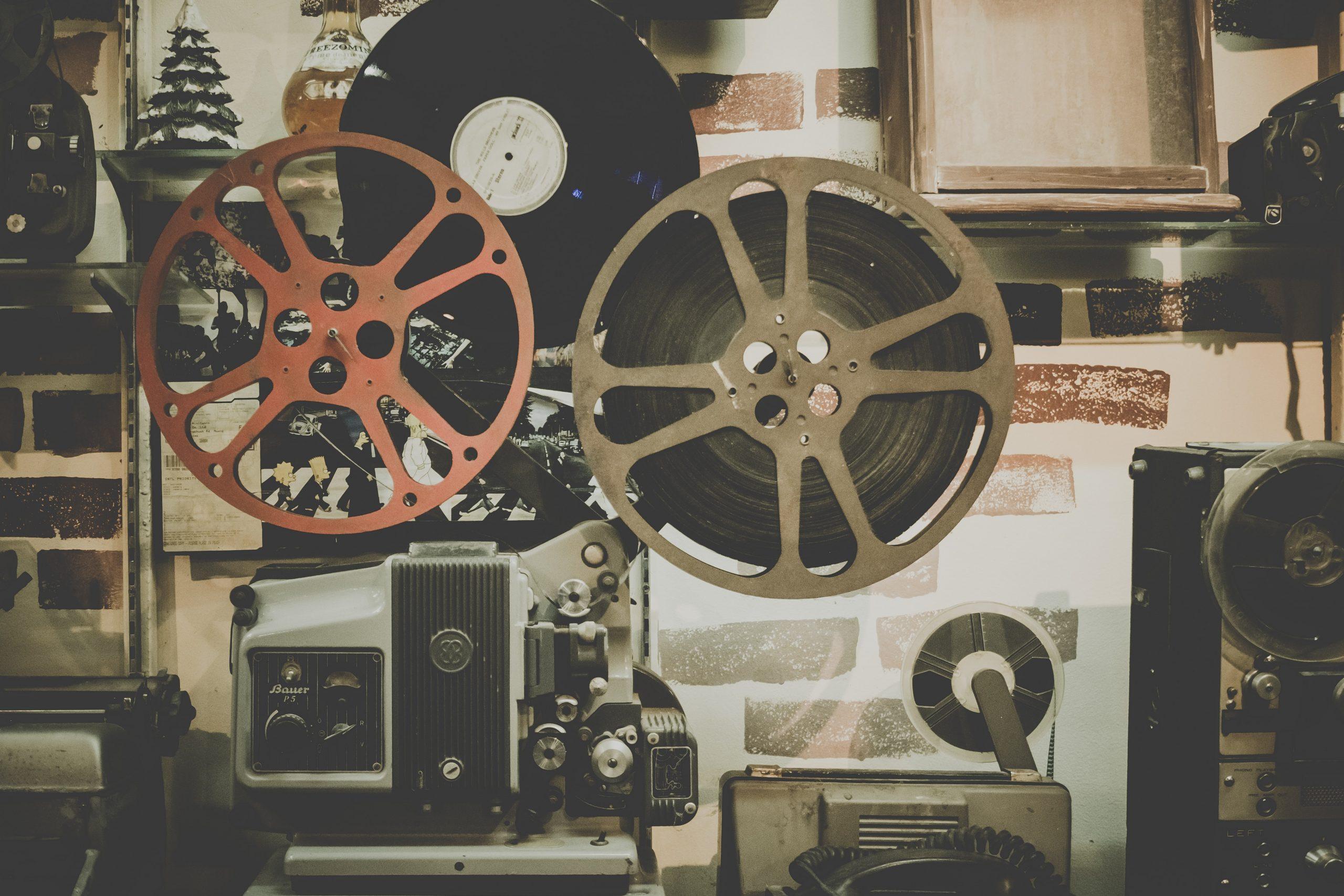 cinema vintage